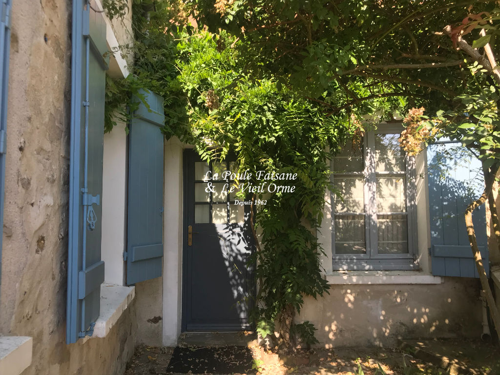 Maison en vente Rochefort en yvelines