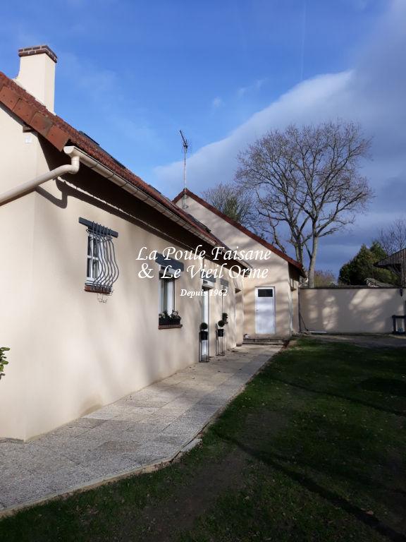 A vendre maison Conde sur vesgre