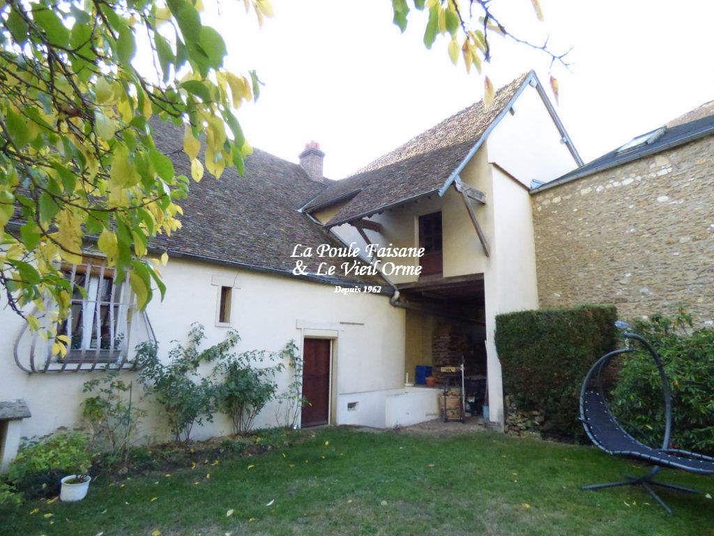 Maison en vente Montfort l'amaury