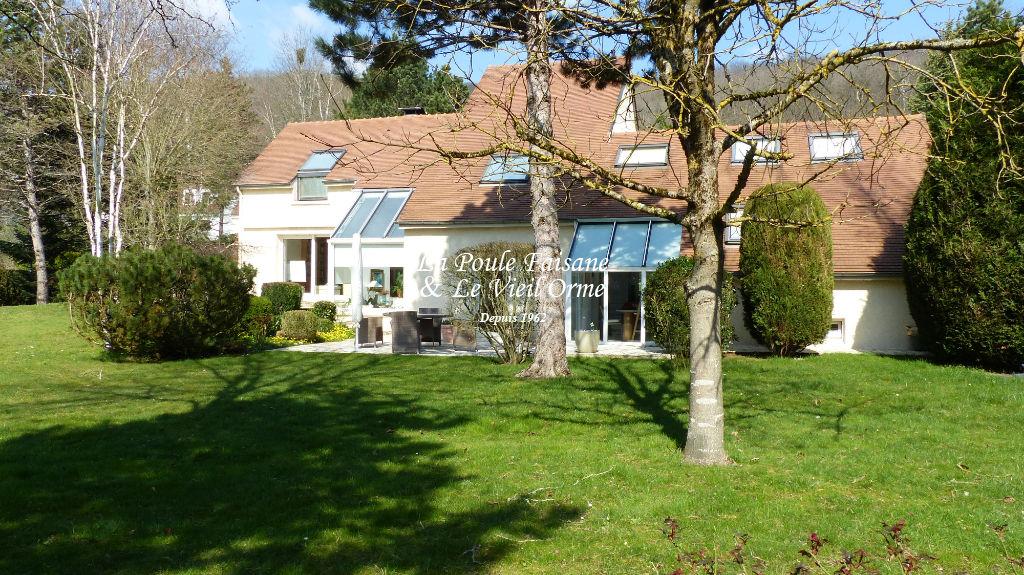 Maison en vente St remy les chevreuse
