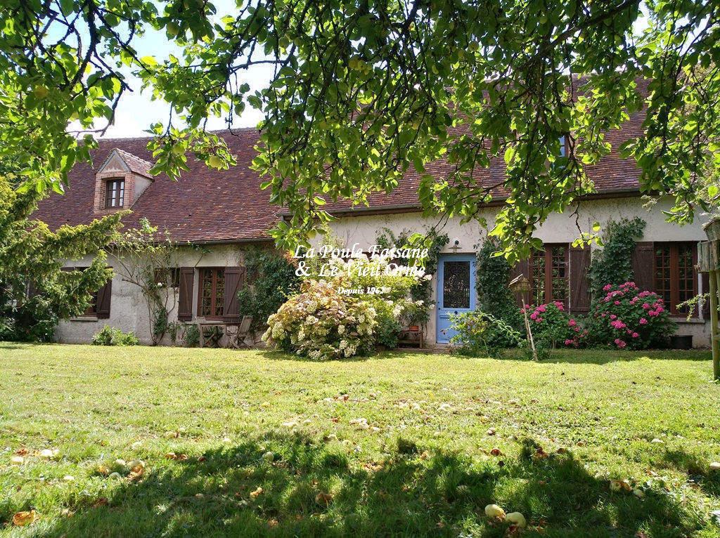 Maison en vente Chateauneuf en thymerais