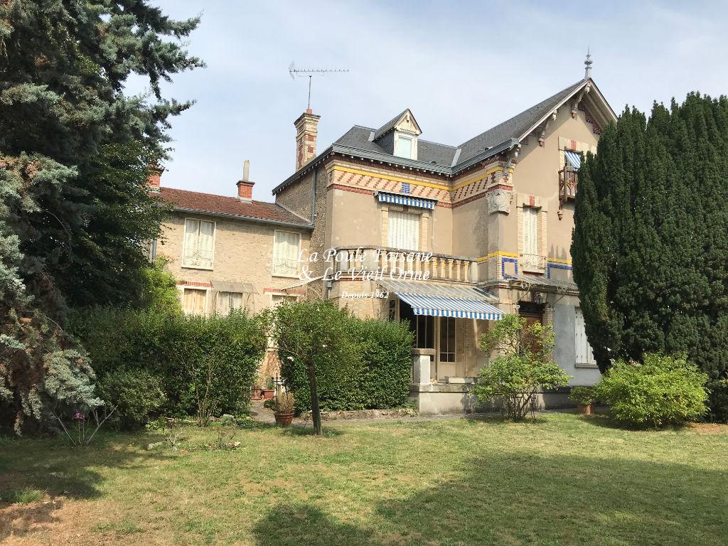 Maison en vente Rambouillet
