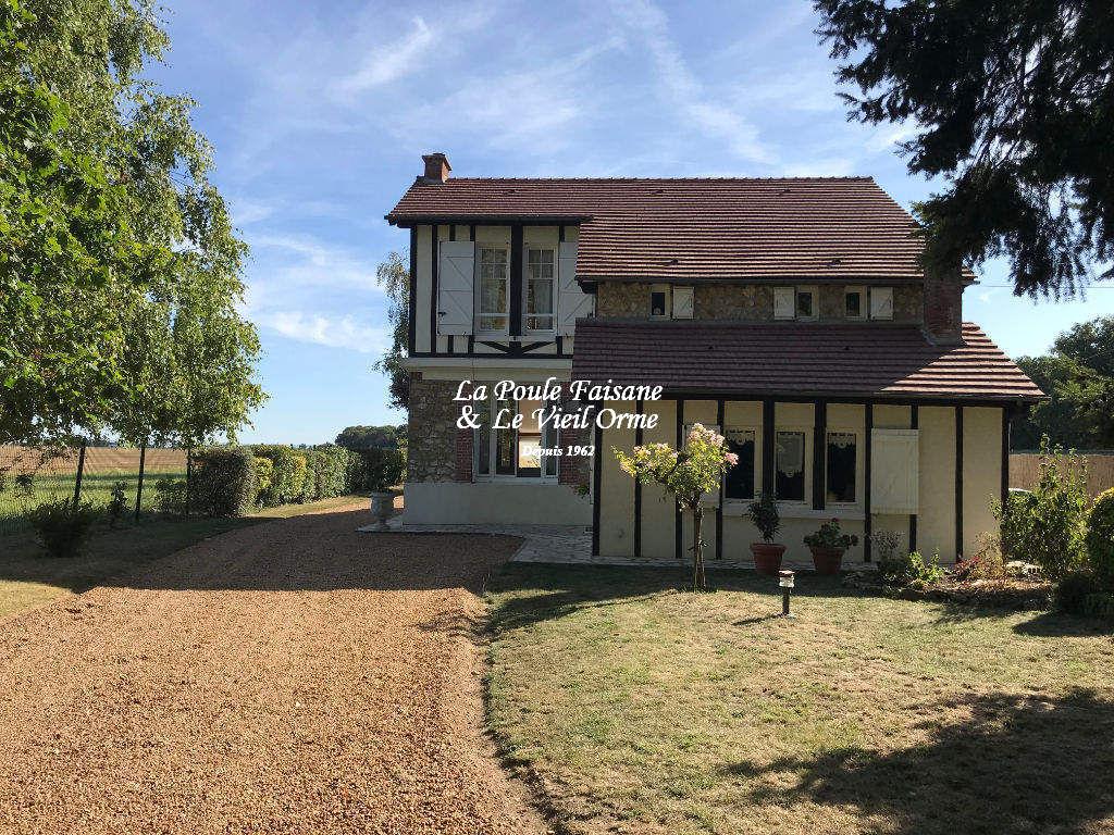 A vendre maison Rambouillet
