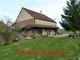 Ancienne grange restaurée