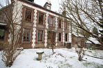 Maison de village 7 pieces 4 chambres proche Aix en Othe terrain de 718 m²