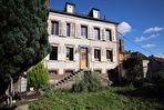 Jolie Maison de maître de 159m2 à Chailley