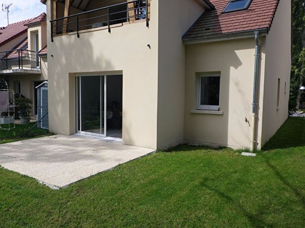 Appartement 5 pièces 80 m2 Condé-sur-Vesgre