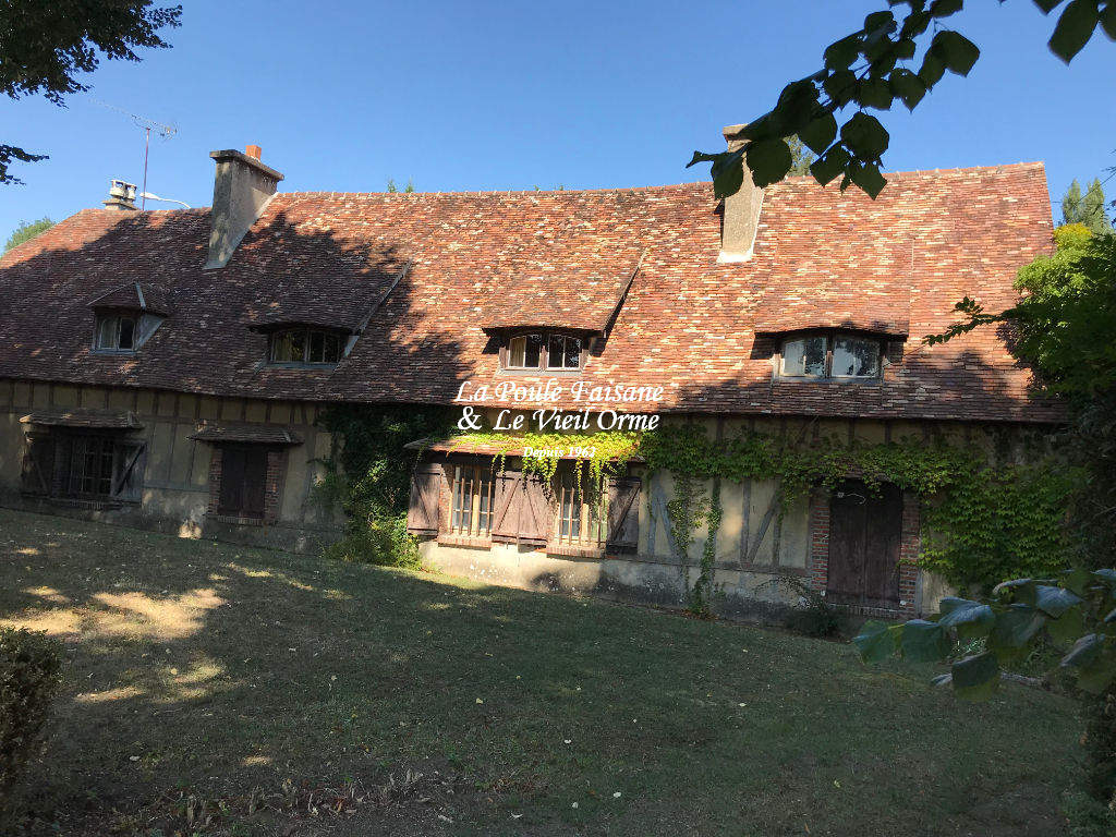 A vendre demeure de prestige Maintenon