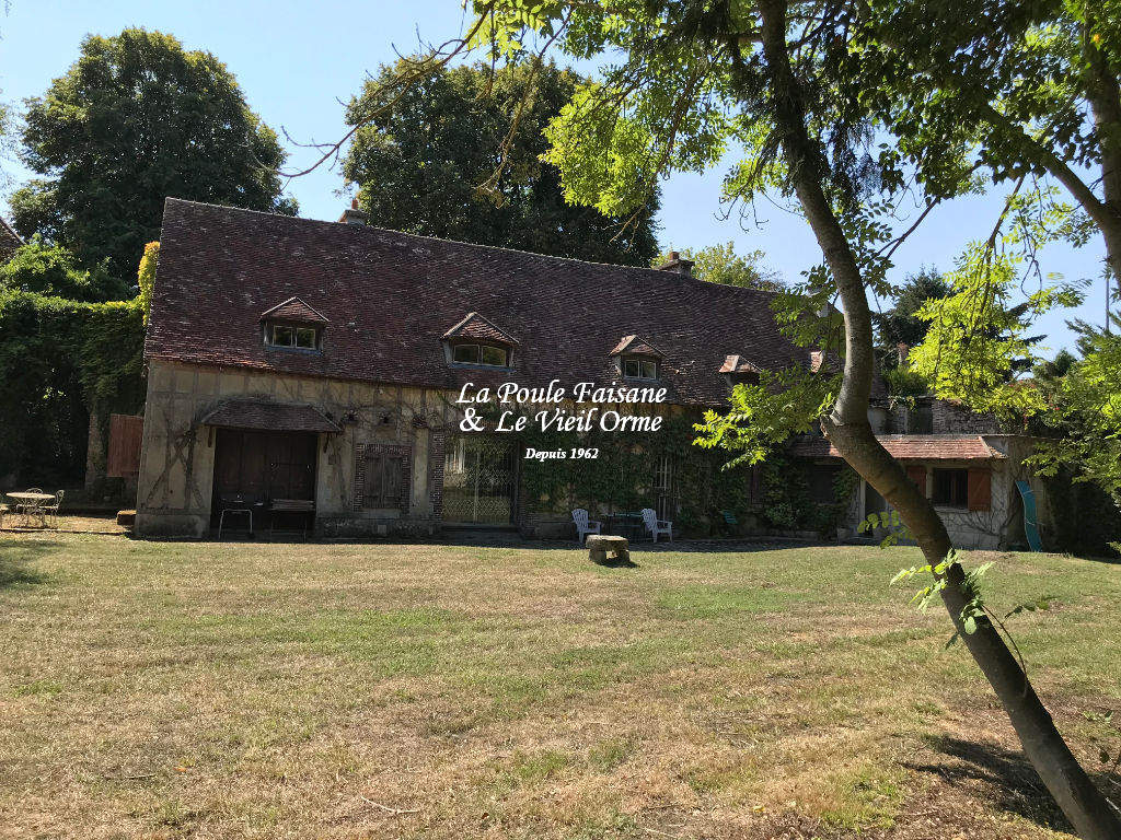 Moulin en vente Rambouillet