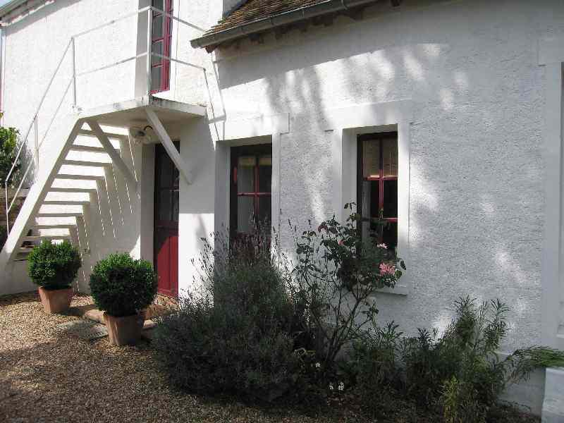 Maison de village en vente Houdan