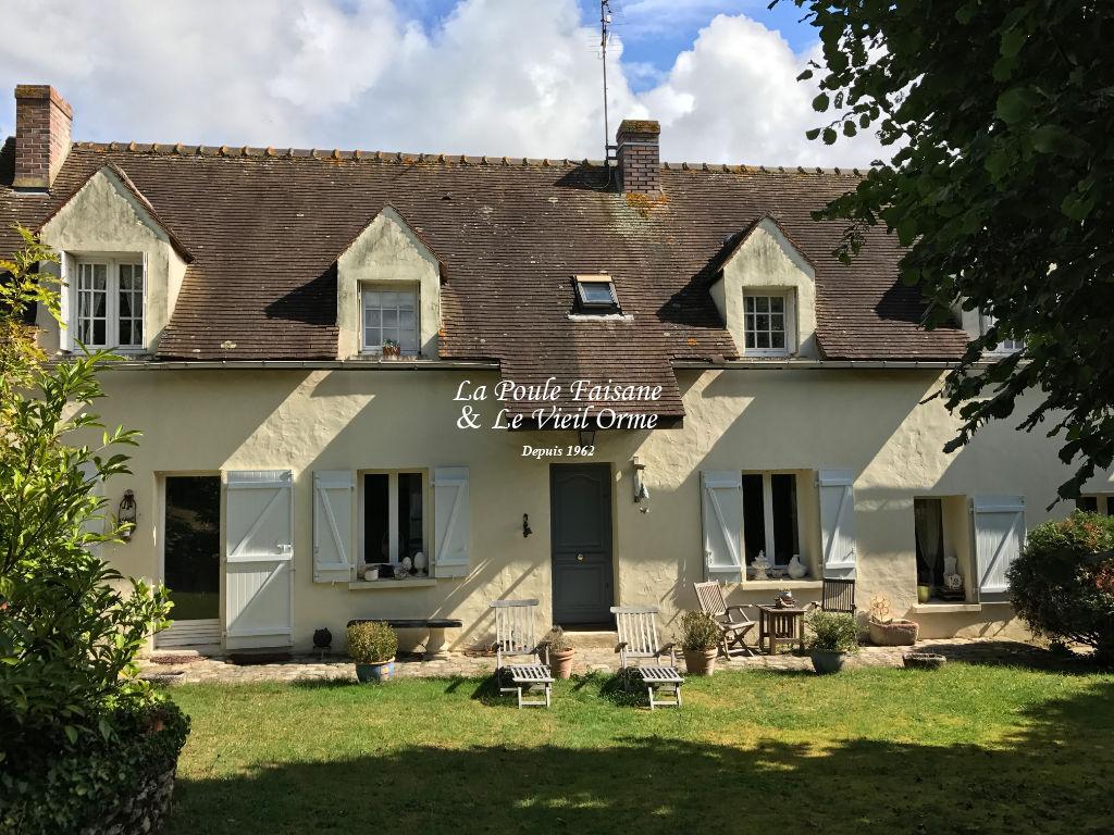 A vendre maison de village Gambais