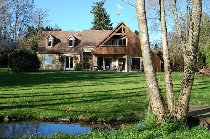 Maison en vente Poigny la foret