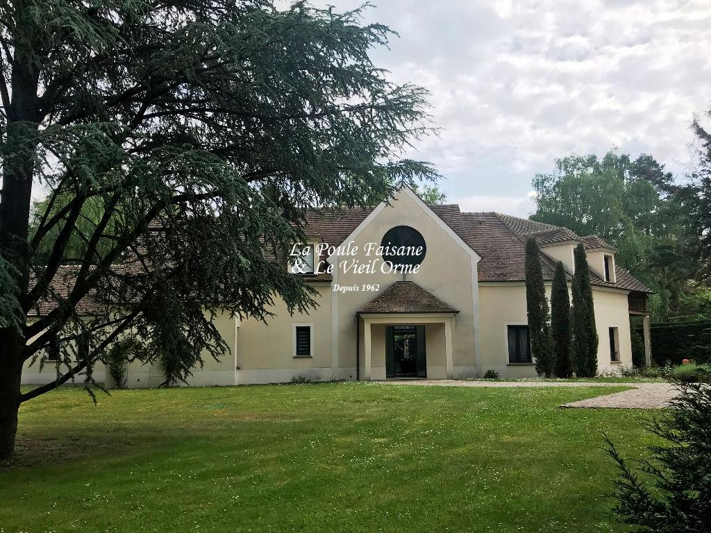 A vendre maison Montfort l'amaury