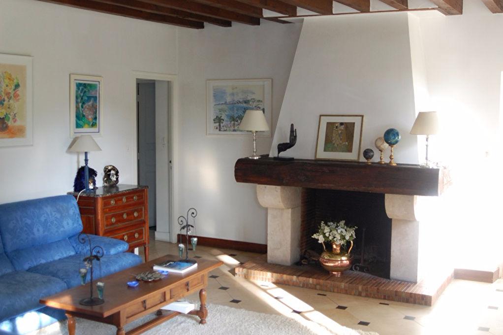 Maison en vente Houdan