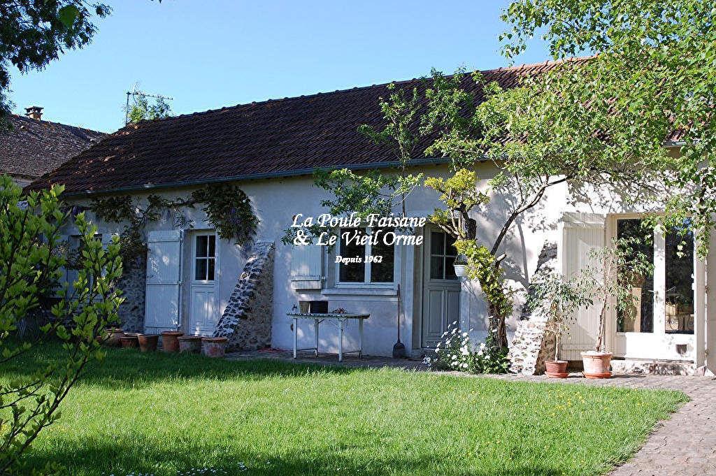 A louer maison Saint leger en yvelines