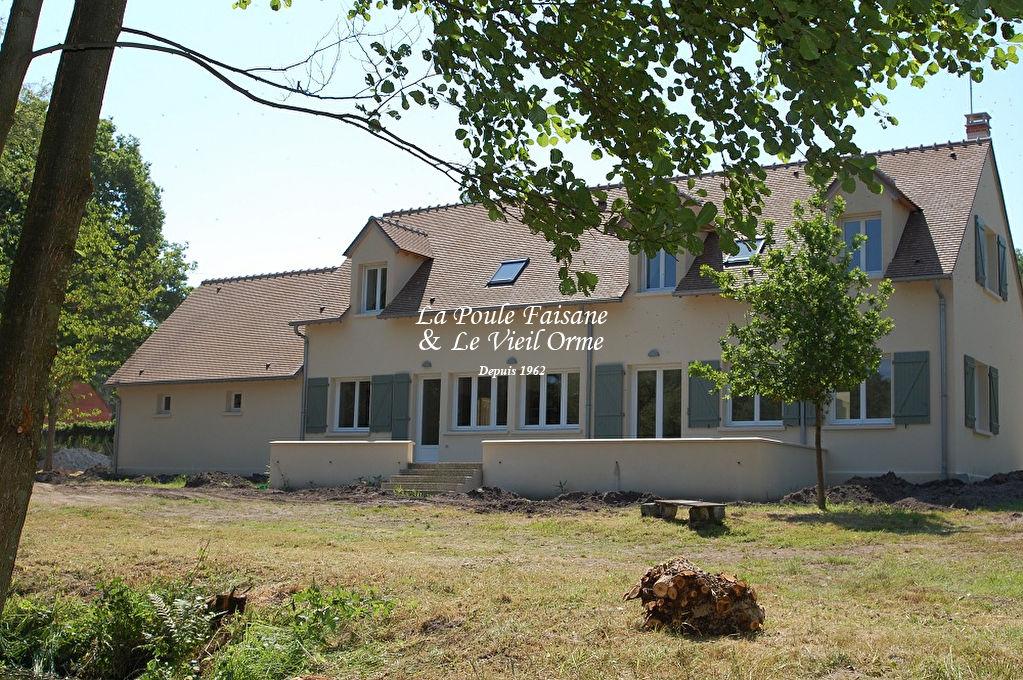 Maison en location St leger en yvelines