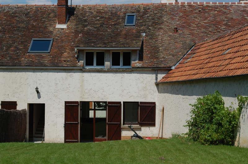 Maison de village en vente Rambouillet