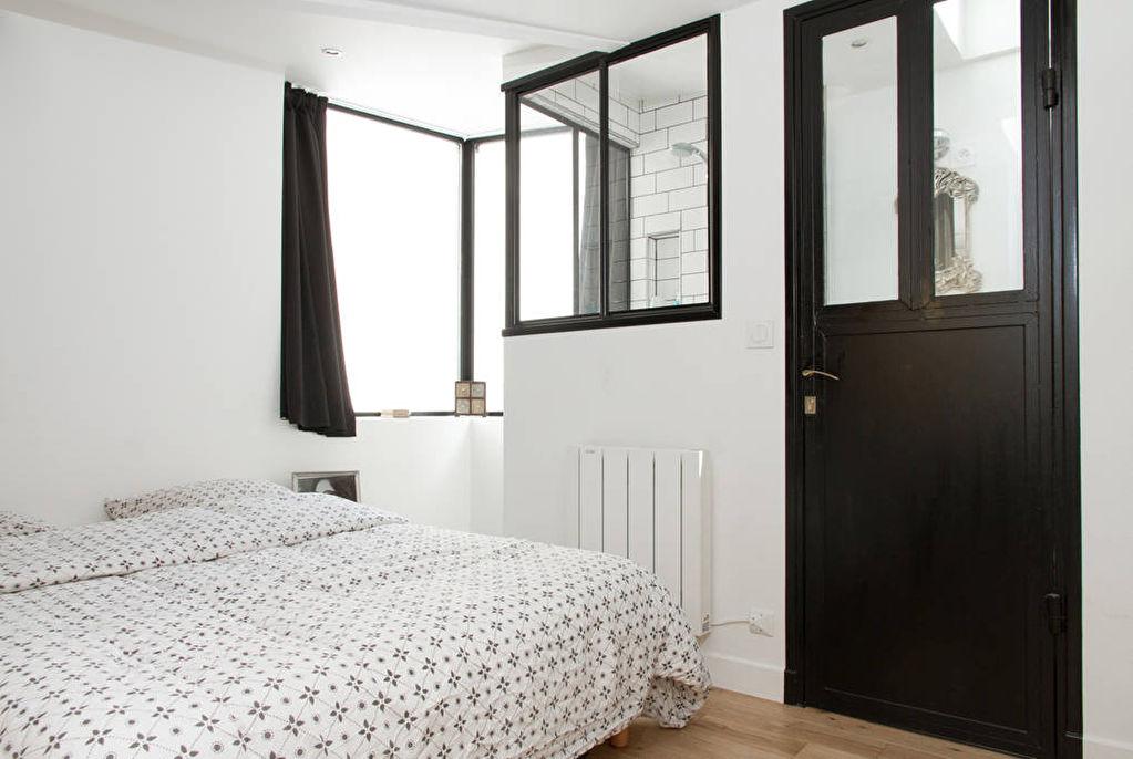 Maison Paris 2 pièce(s) 35 m2 Secteur Montmartre