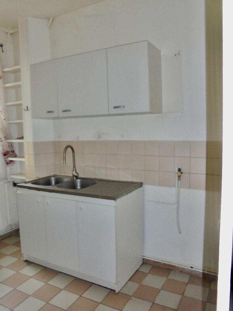 Appartement Saint Denis 4/5 pièce(s) 78 m2