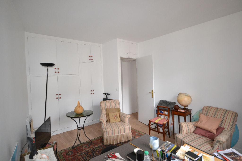 Appartement Paris 2 pièce(s) 45.51 m2