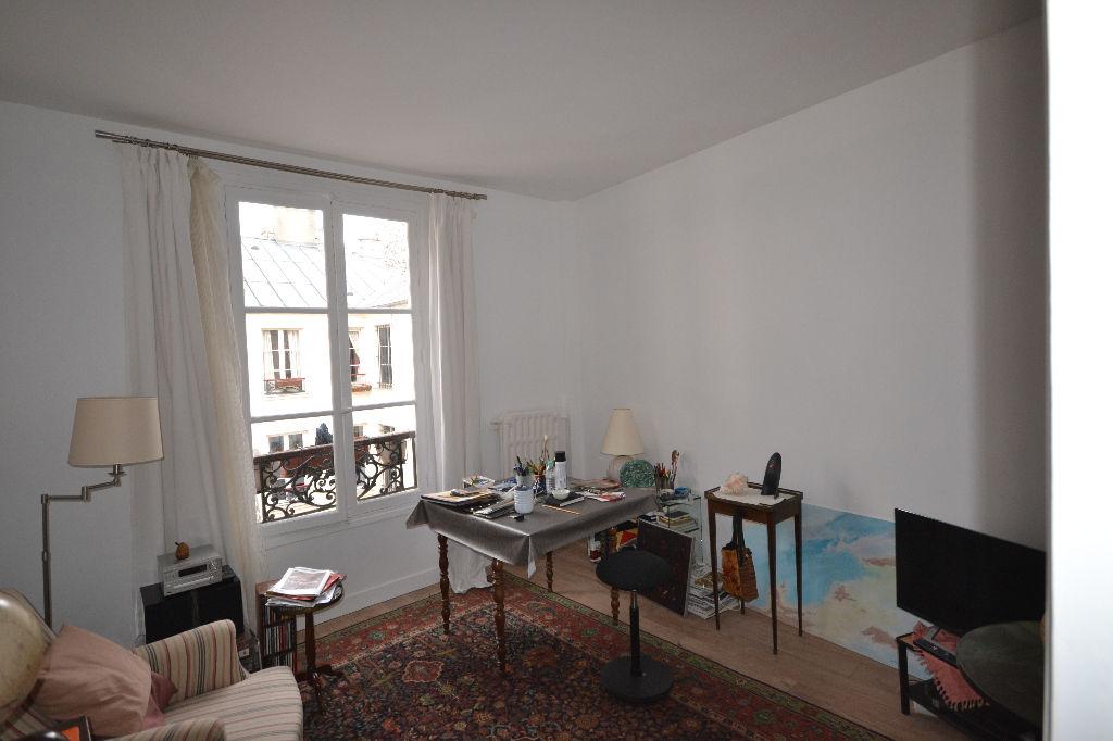 Appartement Paris 2 pièce(s) 46 m2