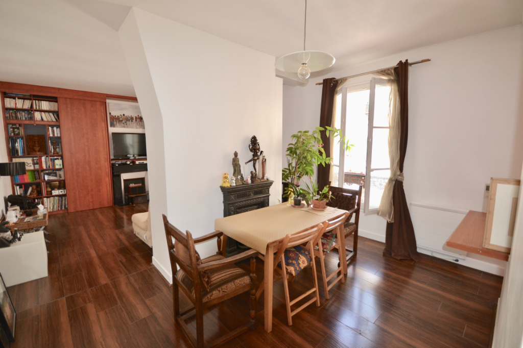 Appartement  2 pièce(s) 36 m2