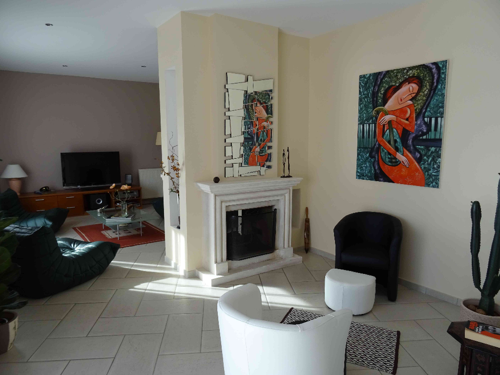 Maison Provins (77) 7 pièce(s) 270 m2