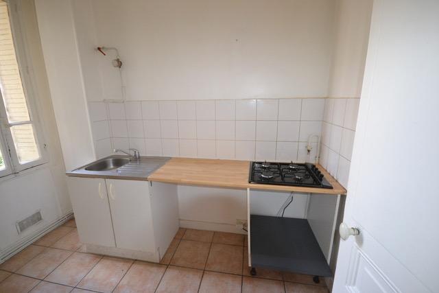 Appartement  5 pièce(s)