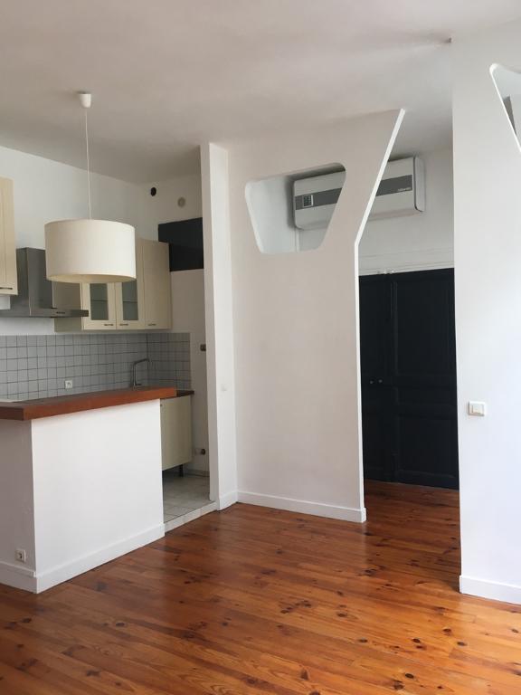 Appartement Paris 2 pièce(s) 46.77 m2