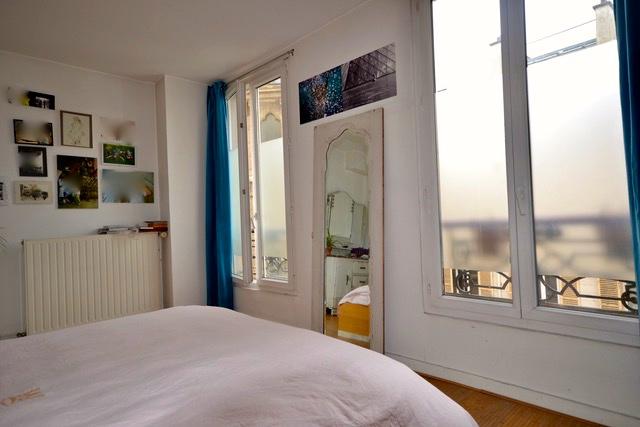 Appartement Paris 4 pièce(s) 110 m2