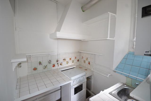 Appartement Paris 2 pièce(s) 28.28 m2