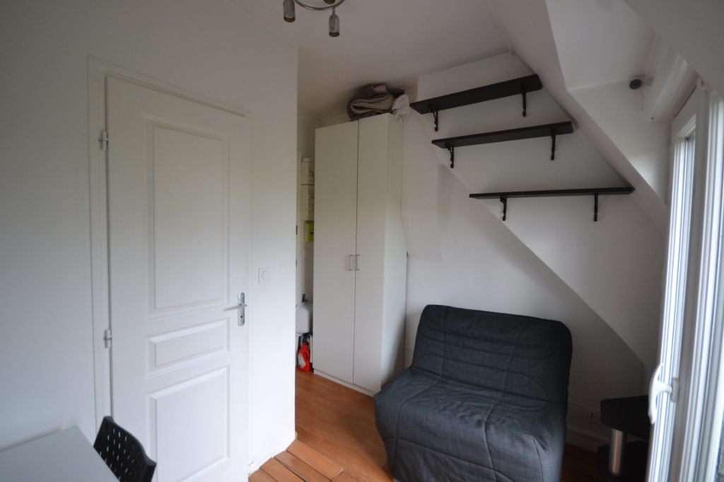 Chambre 1 pièce(s) 9.12 m2