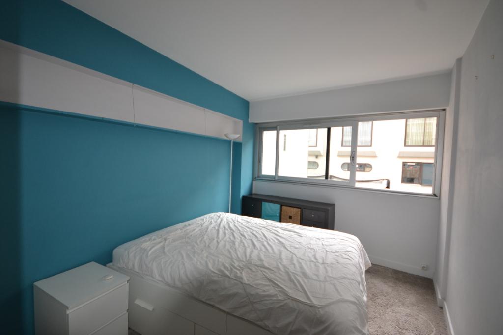 Appartement Paris 2 pièce(s) 42 m2