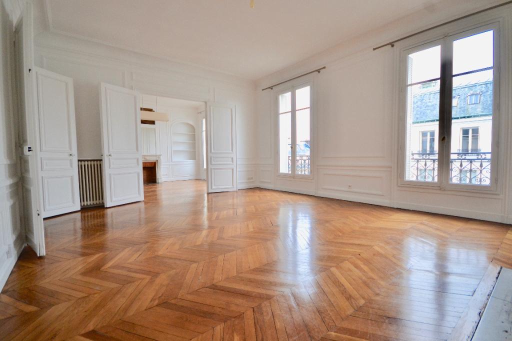 Victor Hugo Marché Saint Didier Appartement Paris 7 pièce(s)