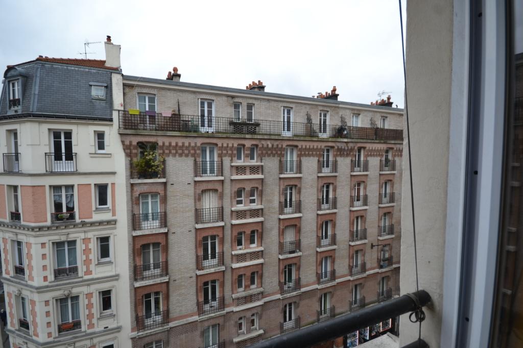 Appartement Paris 1 pièce(s) 22 m2