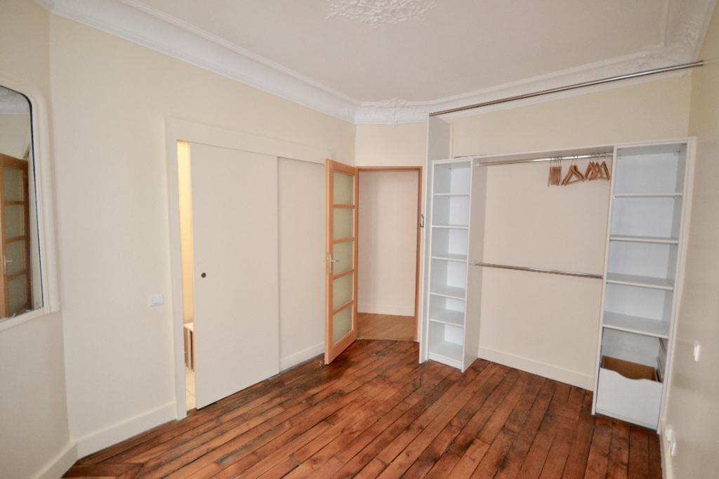 Quartier Trudaine 2 pièce(s) 46 m2