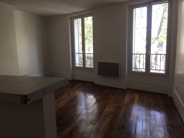 Appartement Paris 2 pièce(s) 42.80 m2