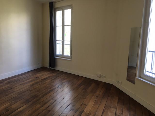 Appartement Paris 2 pièce(s) 35.40 m2