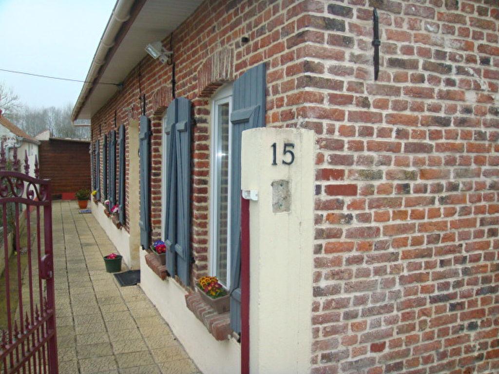 Maison Aire-sur-la-lys - 5 Pi�ce(s) - 140 M2