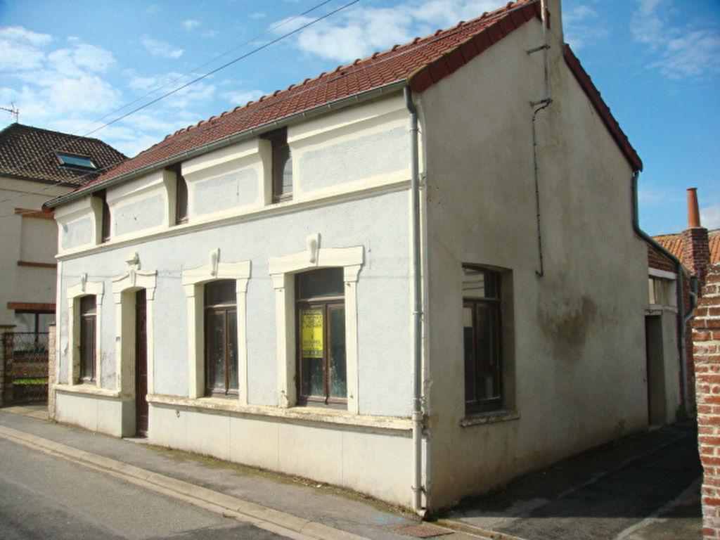 Maison Witternesse