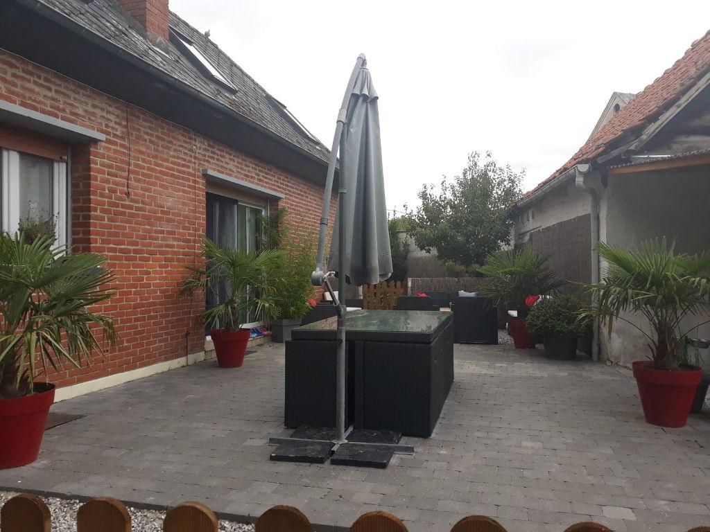 Maison Fléchin semi-plain-pied 130 m2