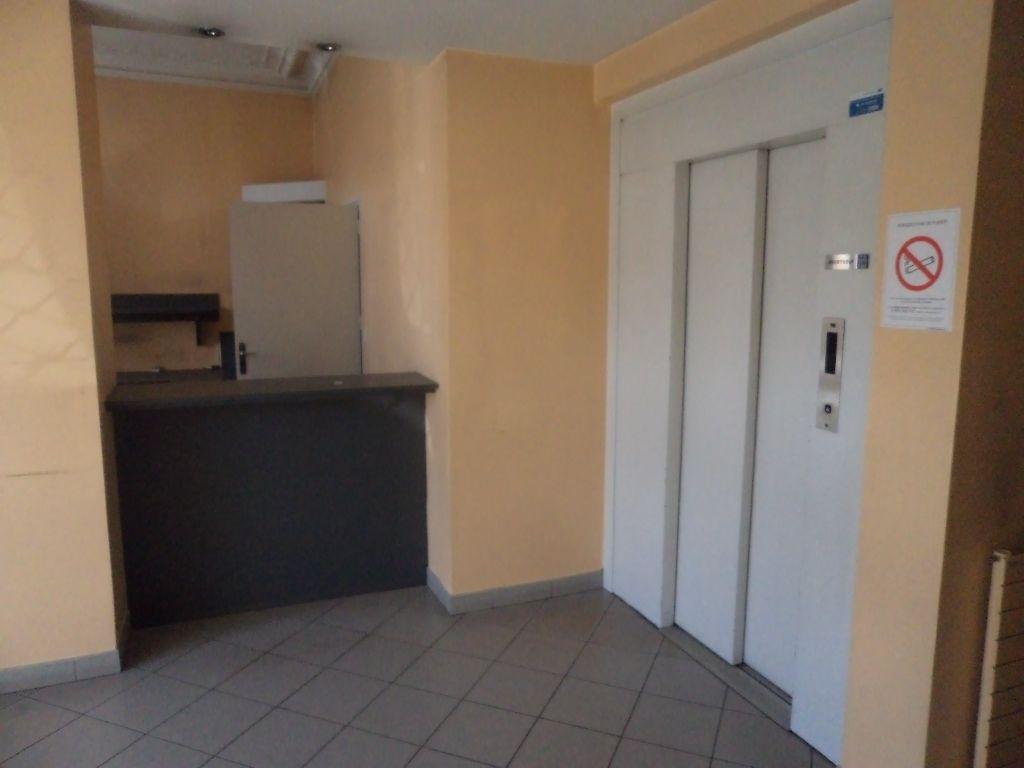 St Omer immeuble 335 m2