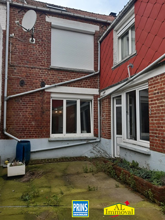 Maison Fauquembergues 6 pièce(s) 250 m2