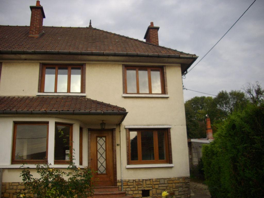 Maison Isbergues 4 pièce(s) 100 m2
