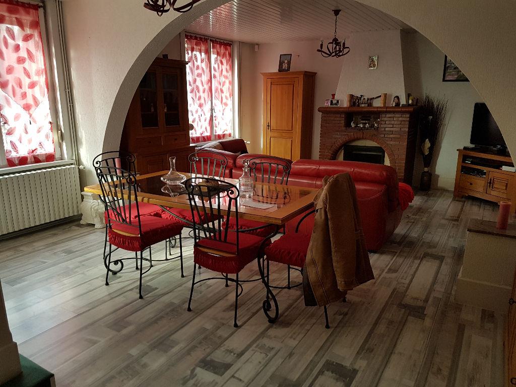 Maison Racquinghem 120 m2