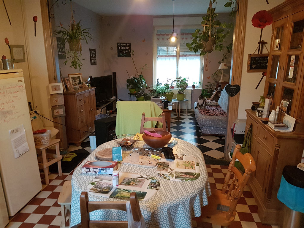 Maison Isbergues