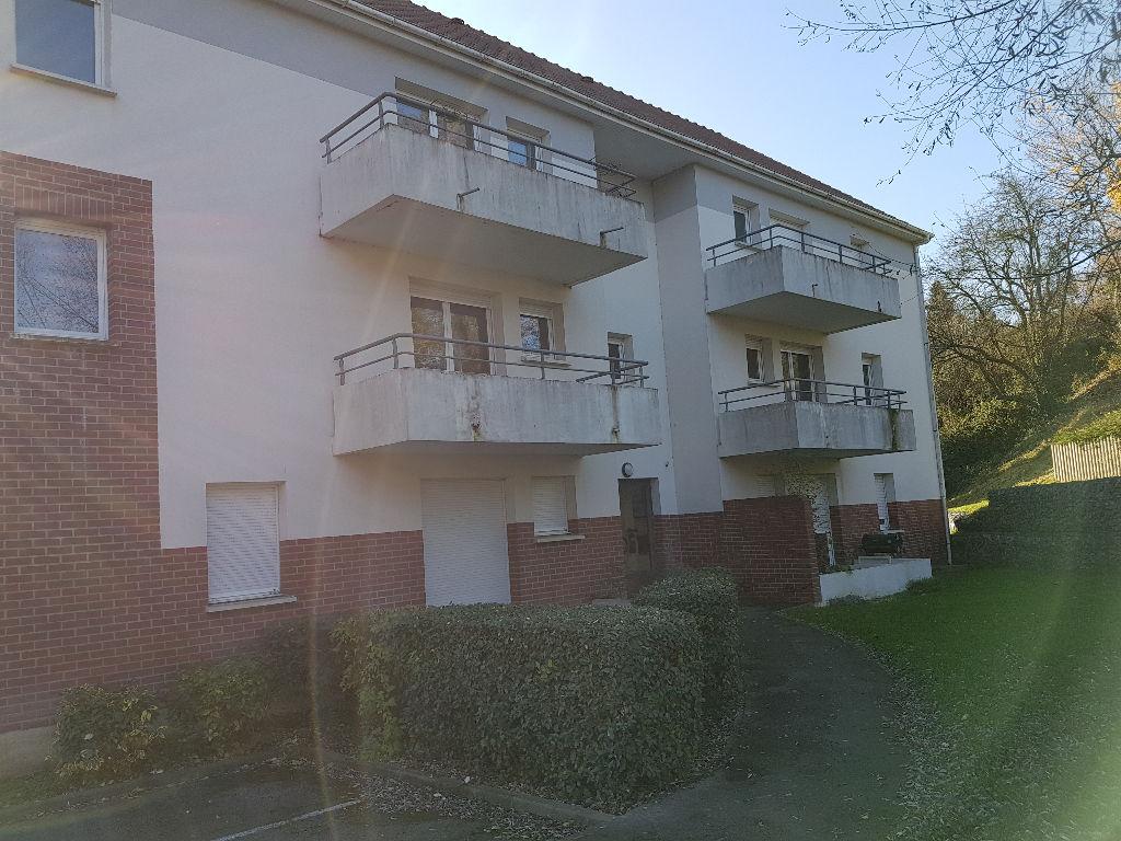Appartement Isbergues 2 pièce(s)
