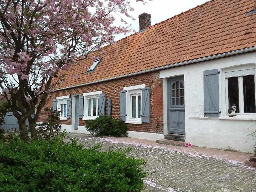 Maison  type longère 9 pièce(s) 160 m2