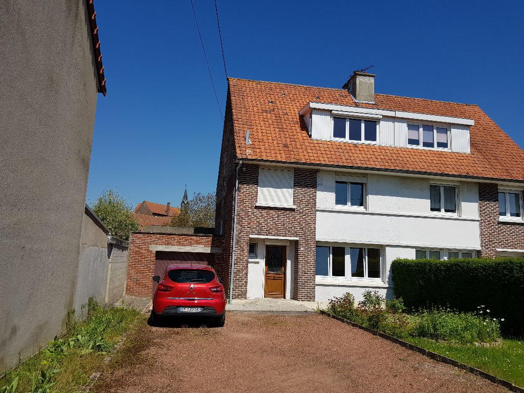 Maison Aire Sur La Lys 6 pièce(s) 135 m2