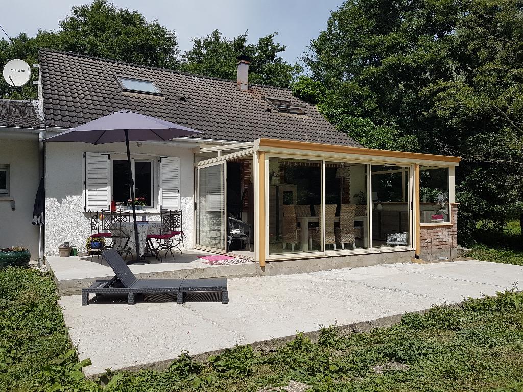 Maison semi plein pied Mametz 6 pièce(s) 130 m2